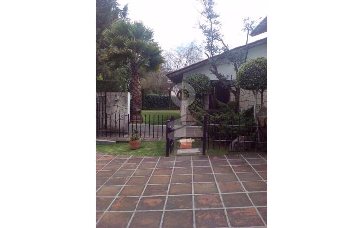 Foto de casa en venta en  , lomas de valle escondido, atizapán de zaragoza, méxico, 1197599 No. 02
