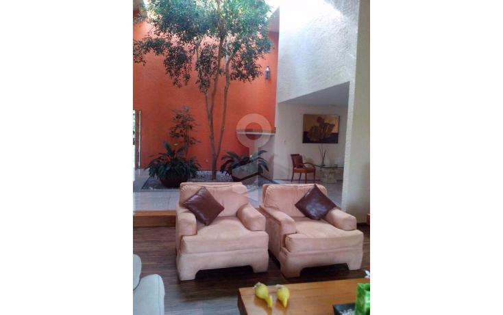 Foto de casa en venta en  , lomas de valle escondido, atizapán de zaragoza, méxico, 1197599 No. 03