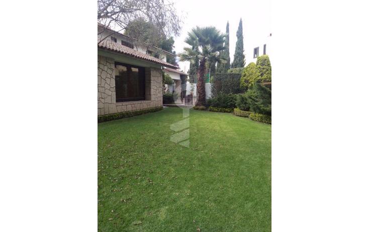 Foto de casa en venta en  , lomas de valle escondido, atizapán de zaragoza, méxico, 1197599 No. 04