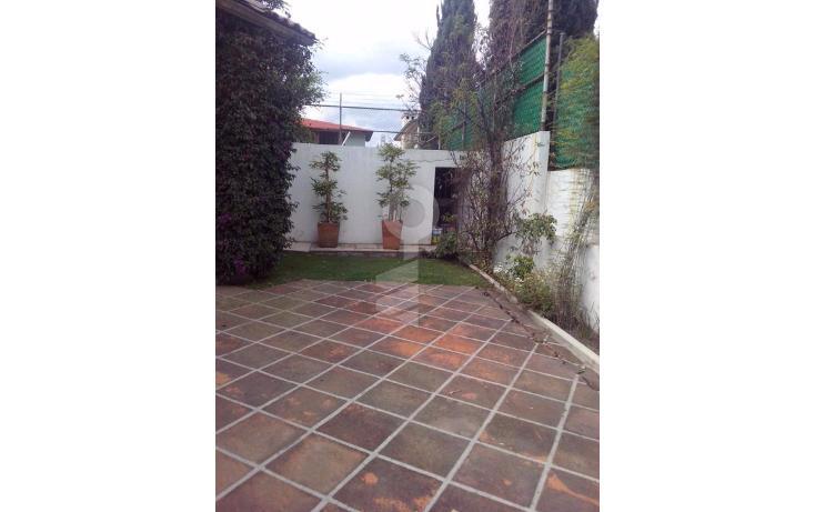 Foto de casa en venta en  , lomas de valle escondido, atizapán de zaragoza, méxico, 1197599 No. 06