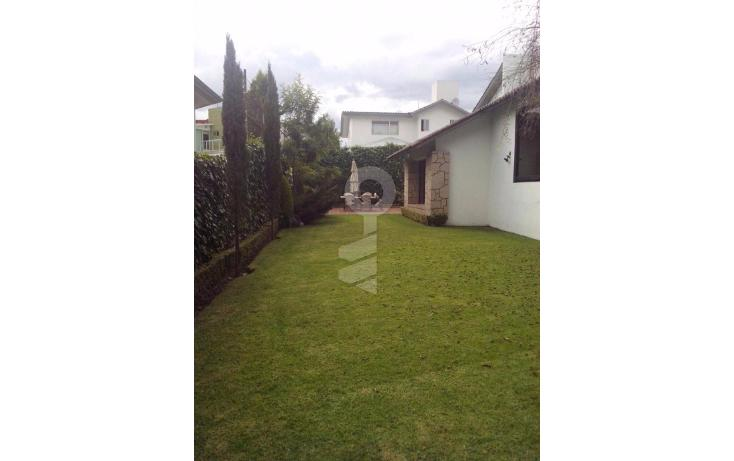 Foto de casa en venta en  , lomas de valle escondido, atizapán de zaragoza, méxico, 1197599 No. 07