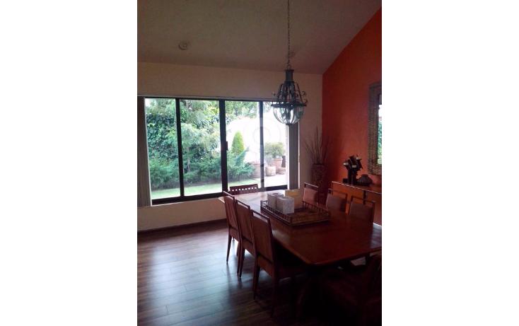 Foto de casa en venta en  , lomas de valle escondido, atizapán de zaragoza, méxico, 1197599 No. 09