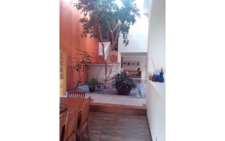 Foto de casa en venta en  , lomas de valle escondido, atizapán de zaragoza, méxico, 1197599 No. 11