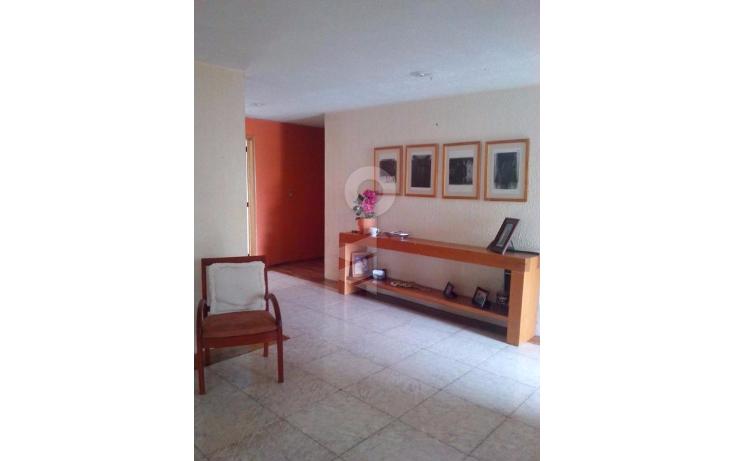 Foto de casa en venta en  , lomas de valle escondido, atizapán de zaragoza, méxico, 1197599 No. 16