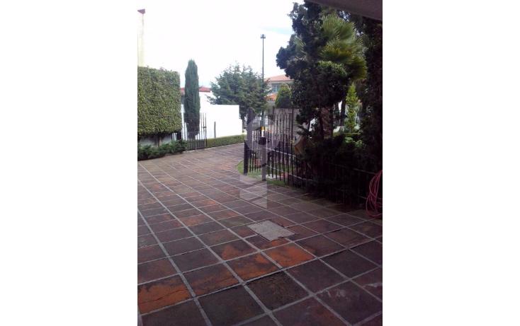 Foto de casa en venta en  , lomas de valle escondido, atizapán de zaragoza, méxico, 1197599 No. 18