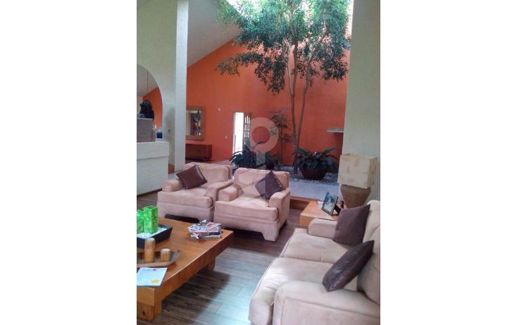 Foto de casa en venta en  , lomas de valle escondido, atizapán de zaragoza, méxico, 1197599 No. 21