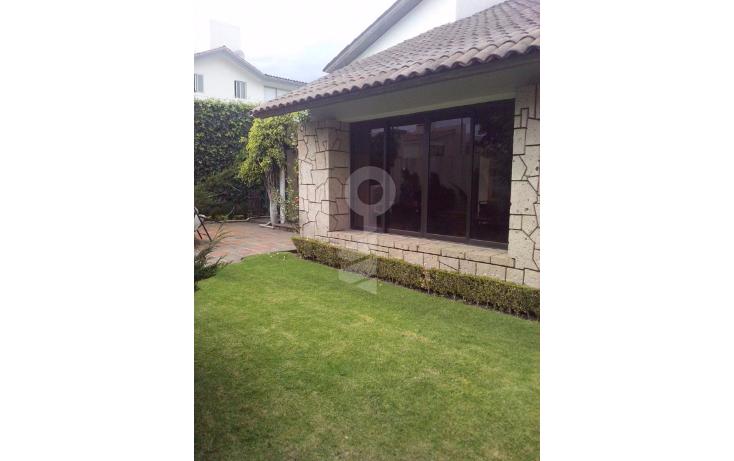 Foto de casa en venta en  , lomas de valle escondido, atizapán de zaragoza, méxico, 1197599 No. 22
