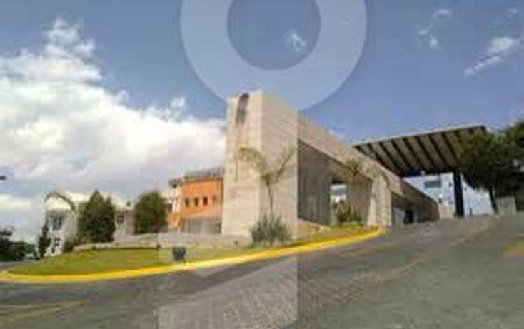 Foto de casa en venta en  , lomas de valle escondido, atizapán de zaragoza, méxico, 1259903 No. 01