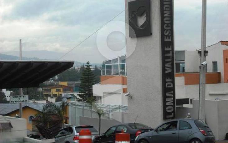 Foto de casa en venta en  , lomas de valle escondido, atizapán de zaragoza, méxico, 1259903 No. 02