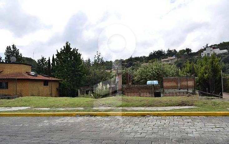 Foto de casa en venta en  , lomas de valle escondido, atizapán de zaragoza, méxico, 1259903 No. 04