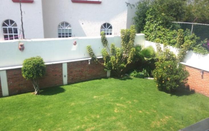 Foto de casa en venta en  , lomas de valle escondido, atizapán de zaragoza, méxico, 1288737 No. 04