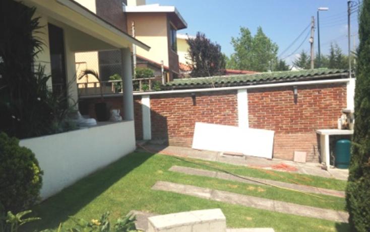 Foto de casa en venta en  , lomas de valle escondido, atizapán de zaragoza, méxico, 1288737 No. 10
