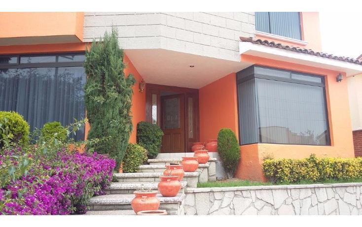 Foto de casa en renta en  , lomas de valle escondido, atizapán de zaragoza, méxico, 1296753 No. 02