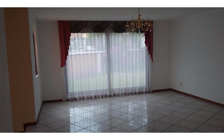 Foto de casa en renta en  , lomas de valle escondido, atizapán de zaragoza, méxico, 1296753 No. 05