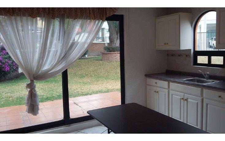 Foto de casa en renta en  , lomas de valle escondido, atizapán de zaragoza, méxico, 1296753 No. 08