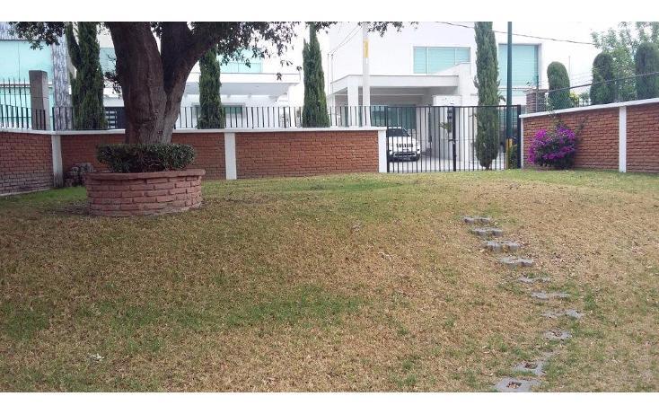 Foto de casa en renta en  , lomas de valle escondido, atizapán de zaragoza, méxico, 1296753 No. 09