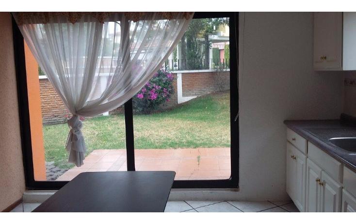 Foto de casa en renta en  , lomas de valle escondido, atizapán de zaragoza, méxico, 1296753 No. 13