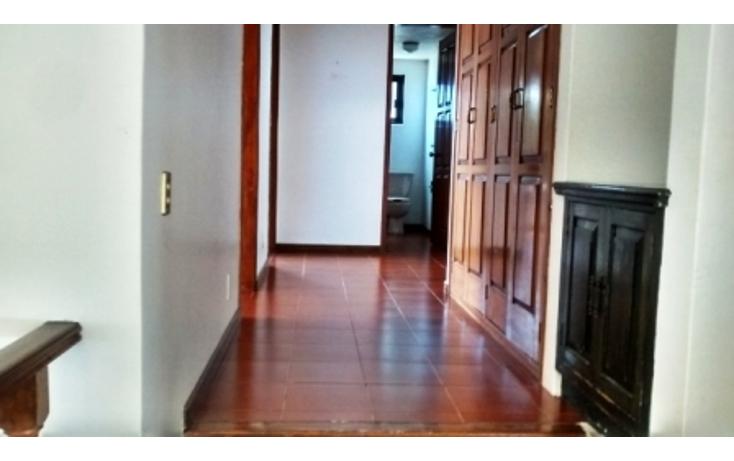 Foto de casa en venta en  , lomas de valle escondido, atizap?n de zaragoza, m?xico, 1322909 No. 04