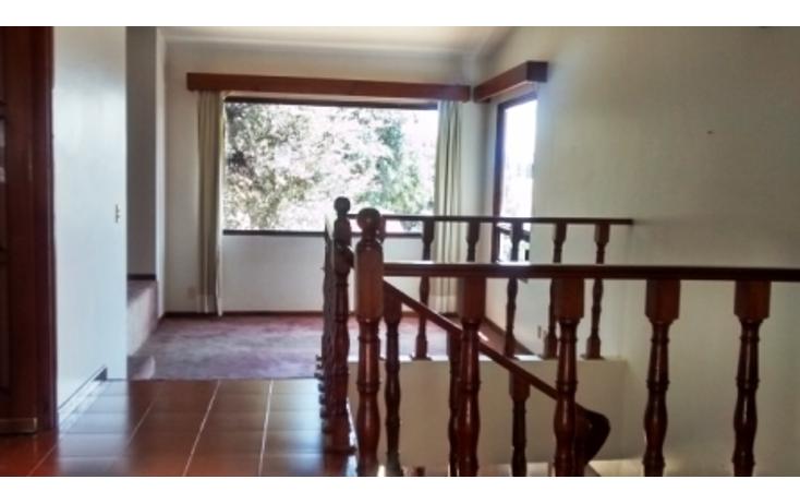 Foto de casa en venta en  , lomas de valle escondido, atizap?n de zaragoza, m?xico, 1322909 No. 08