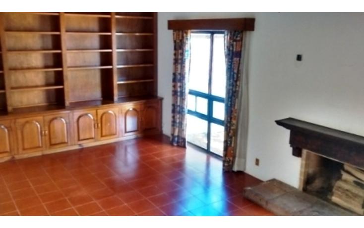 Foto de casa en venta en  , lomas de valle escondido, atizap?n de zaragoza, m?xico, 1322909 No. 14