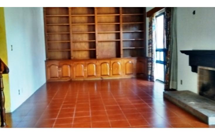 Foto de casa en venta en  , lomas de valle escondido, atizap?n de zaragoza, m?xico, 1322909 No. 16
