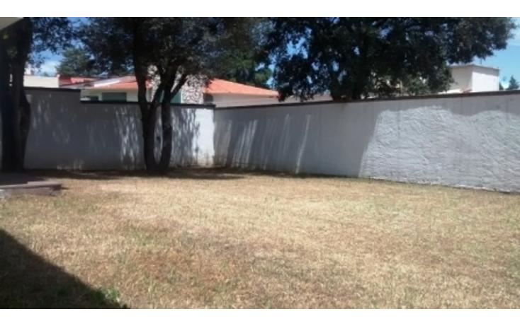 Foto de casa en venta en  , lomas de valle escondido, atizap?n de zaragoza, m?xico, 1322909 No. 19