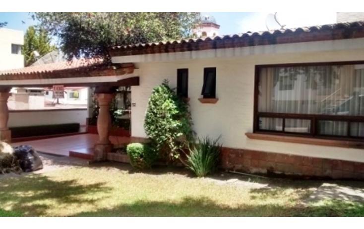 Foto de casa en venta en  , lomas de valle escondido, atizap?n de zaragoza, m?xico, 1322909 No. 21