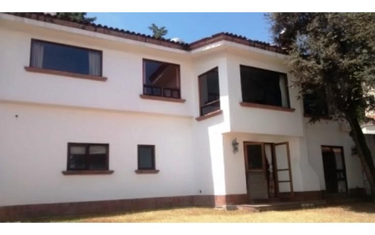 Foto de casa en venta en  , lomas de valle escondido, atizap?n de zaragoza, m?xico, 1322909 No. 22