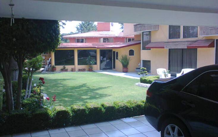 Foto de casa en renta en  , lomas de valle escondido, atizap?n de zaragoza, m?xico, 1345073 No. 05