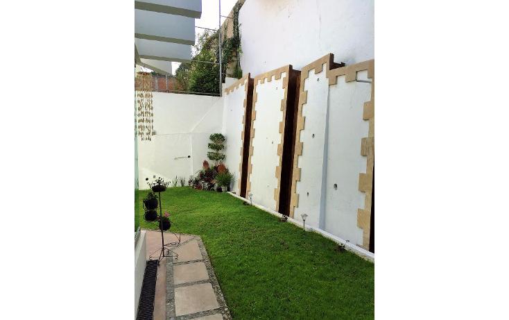 Foto de casa en venta en  , lomas de valle escondido, atizap?n de zaragoza, m?xico, 1440205 No. 10