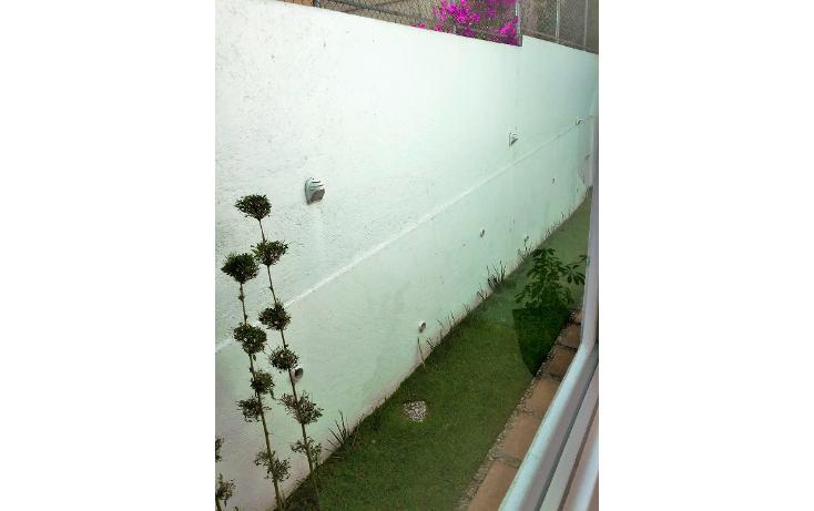 Foto de casa en venta en  , lomas de valle escondido, atizap?n de zaragoza, m?xico, 1440205 No. 21