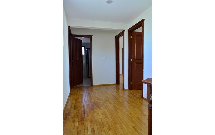Foto de casa en venta en  , lomas de valle escondido, atizap?n de zaragoza, m?xico, 1484325 No. 10