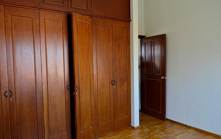 Foto de casa en venta en  , lomas de valle escondido, atizap?n de zaragoza, m?xico, 1484325 No. 16