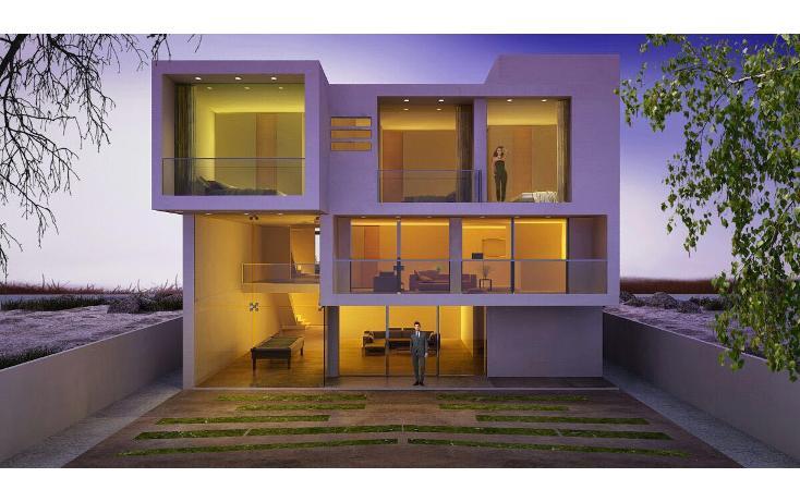 Foto de casa en venta en  , lomas de valle escondido, atizapán de zaragoza, méxico, 1507333 No. 02