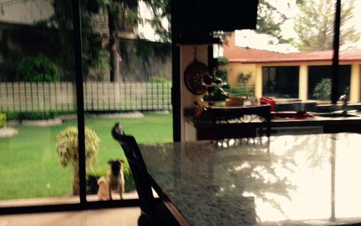 Foto de casa en renta en  , lomas de valle escondido, atizapán de zaragoza, méxico, 1645388 No. 04