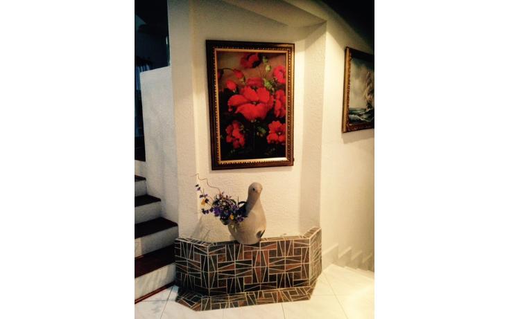 Foto de casa en renta en  , lomas de valle escondido, atizapán de zaragoza, méxico, 1645388 No. 09