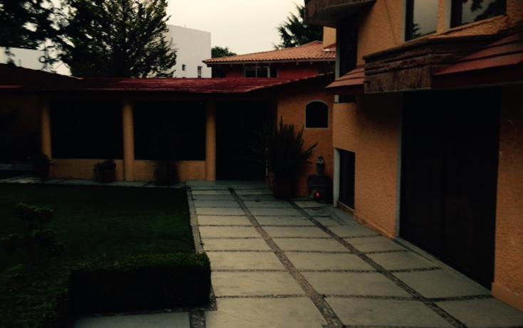 Foto de casa en renta en  , lomas de valle escondido, atizapán de zaragoza, méxico, 1645388 No. 19