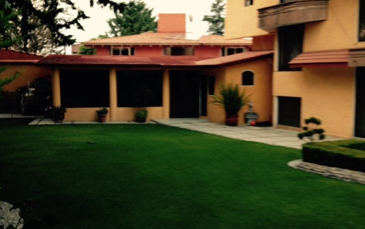 Foto de casa en renta en  , lomas de valle escondido, atizapán de zaragoza, méxico, 1645388 No. 20