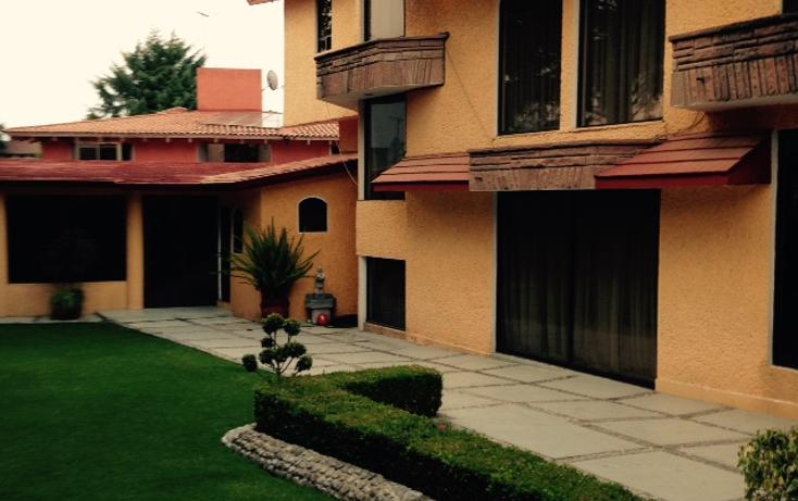Foto de casa en renta en  , lomas de valle escondido, atizapán de zaragoza, méxico, 1645388 No. 21