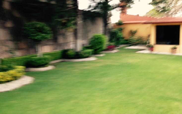 Foto de casa en renta en  , lomas de valle escondido, atizapán de zaragoza, méxico, 1645388 No. 22