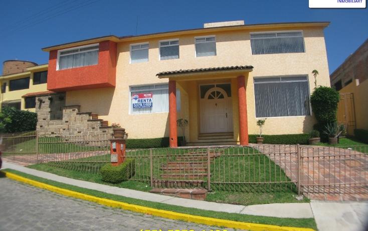 Foto de casa en venta en  , lomas de valle escondido, atizapán de zaragoza, méxico, 1682188 No. 01