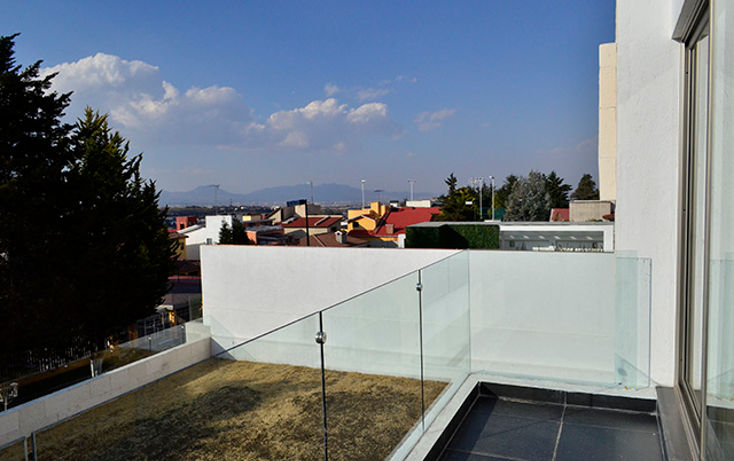 Foto de casa en venta en  , lomas de valle escondido, atizapán de zaragoza, méxico, 1731978 No. 13