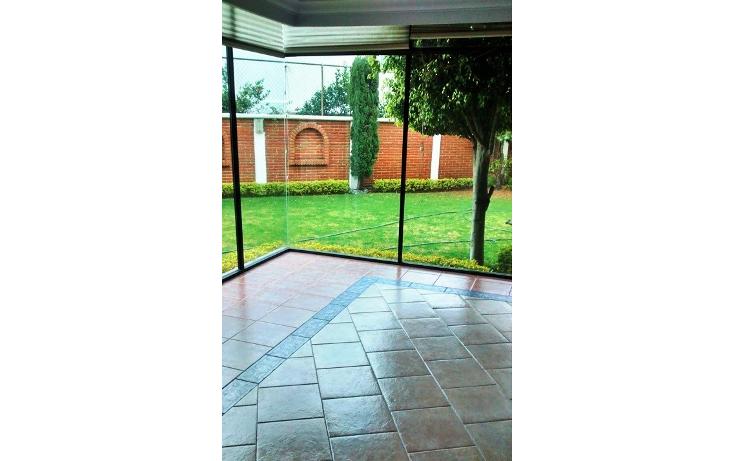 Foto de casa en venta en  , lomas de valle escondido, atizap?n de zaragoza, m?xico, 1760838 No. 05