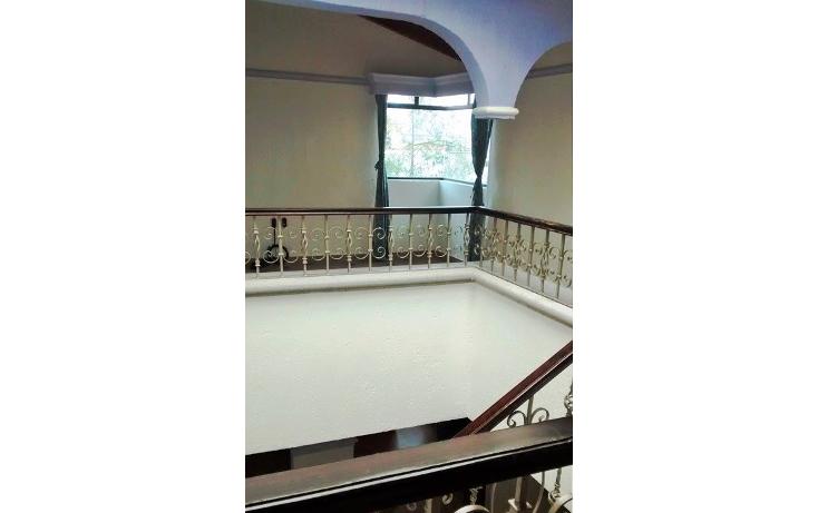 Foto de casa en venta en  , lomas de valle escondido, atizap?n de zaragoza, m?xico, 1760838 No. 17