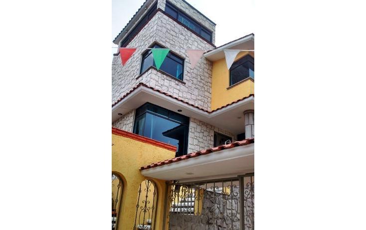 Foto de casa en venta en  , lomas de valle escondido, atizapán de zaragoza, méxico, 1847554 No. 04