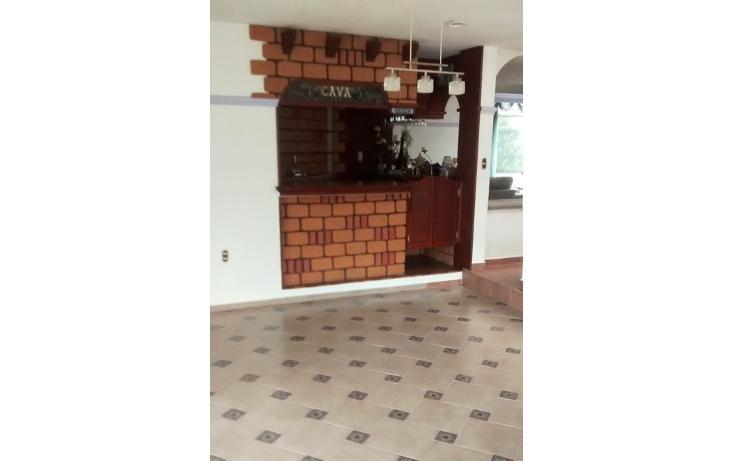 Foto de casa en venta en  , lomas de valle escondido, atizapán de zaragoza, méxico, 1847554 No. 09