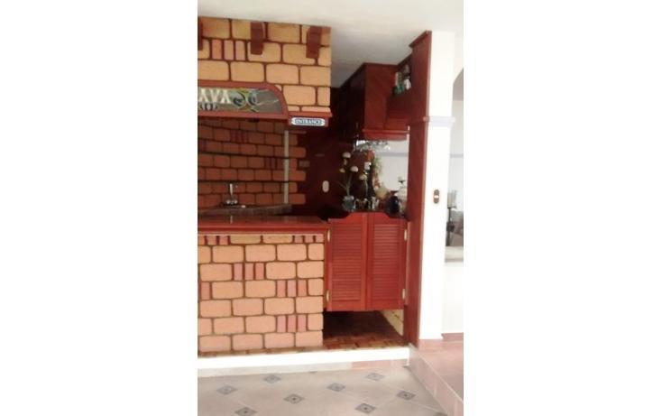 Foto de casa en venta en  , lomas de valle escondido, atizapán de zaragoza, méxico, 1847554 No. 10