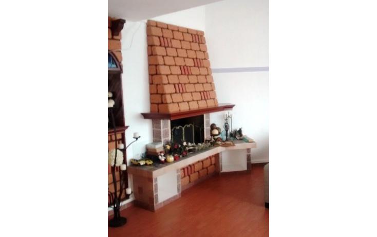 Foto de casa en venta en  , lomas de valle escondido, atizapán de zaragoza, méxico, 1847554 No. 12