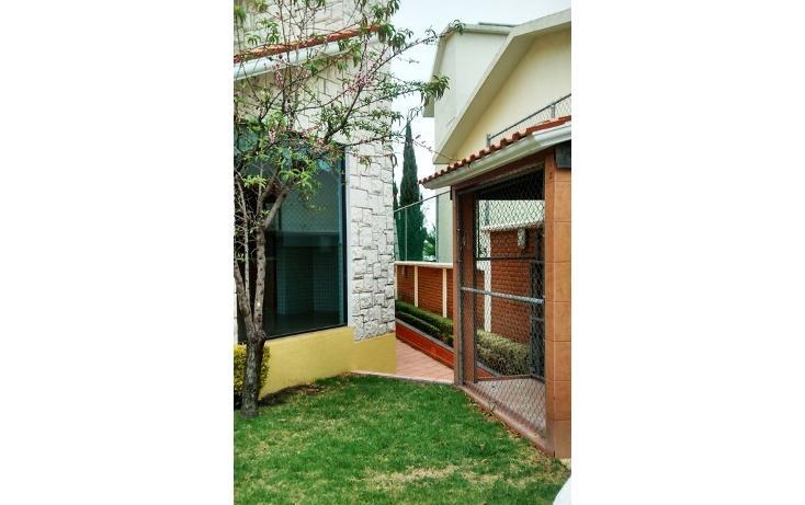 Foto de casa en venta en  , lomas de valle escondido, atizapán de zaragoza, méxico, 1847554 No. 20