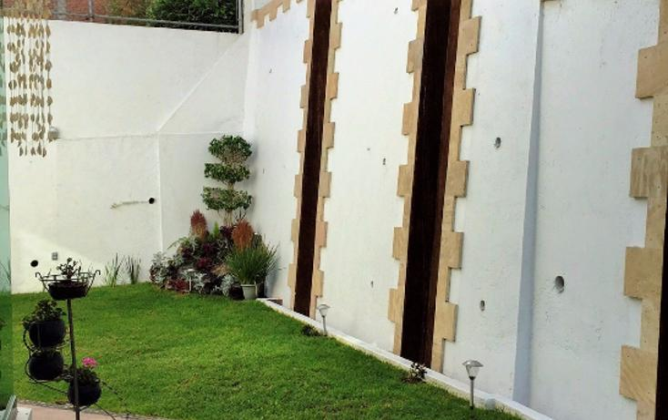 Foto de casa en venta en  , lomas de valle escondido, atizapán de zaragoza, méxico, 2622461 No. 10